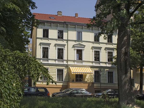 Peschel und partner immobilien berlin for Mehrfamilienhaus berlin